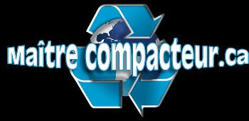 Les Industries Maître Compacteur Logo